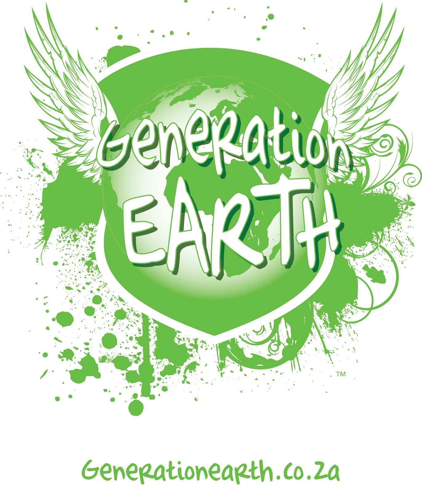 Displaying 19> Images For - Earth Logo...