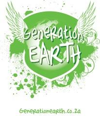 31. Generation Earth LOGO