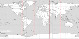World Region Culminating