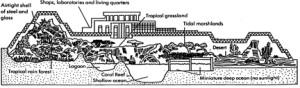 Bio2 x-section