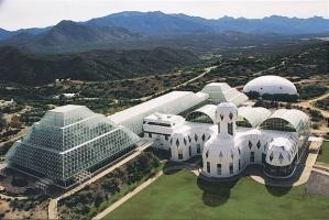 why biosphere 2 failed