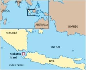 KakatauMap